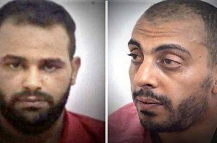 La chaîne libyenne 218 affirme que Sofiane Chourabi et Nadhir Ktari seraient vivants... (information douteuse)