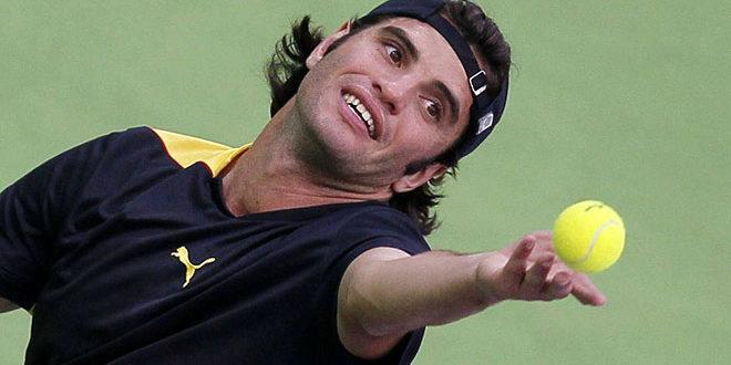 Tournoi d'Atlanda de Tennis : Malek Jazri qualifié au 2e tour
