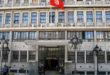 Le ministère de l'Intérieur pour l'adoption du projet de loi relatif à la répression des atteintes contre les forces porteuses d'armes