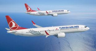 Phuket est la 300e destination de vol proposée par Turkish Airlines