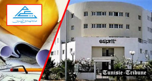 ESPRIT réagit au communiqué de l'Ordre des Ingénieurs Tunisiens
