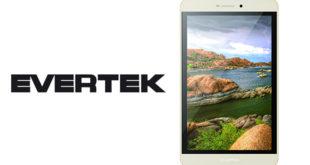 Evertek lance sa nouvelle tablette 7 pouces