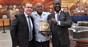 La Société Ivoirienne de Banque obtient le Prix d'Excellence 2017 du Meilleur établissement Financier de Côte d'Ivoire
