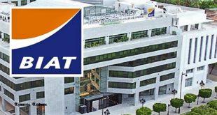 Bourse : L'action de la BIAT gagne +4,50% (à 119,130 dinars), propulsant la capitalisation boursière à 2,025 milliards de DT