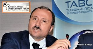 Tunisian African Empowerment Forum : Bassem Loukil parle de l'attractivité de l'enseignement supérieur tunisien pour les étudiants africains