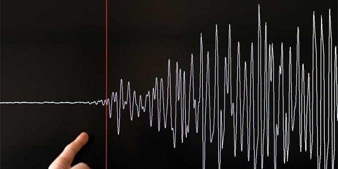 Sfax : Une secousse tellurique de 3,7 degrés sur l'échelle de Richter