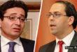 Youssef Chahed accepte la démission de Fadhel Abdelkefi