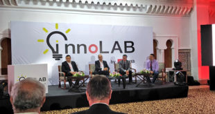 L'Union Internationale de Banques lance son laboratoire d'innovation : InnoLAB by UIB