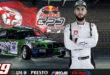 OiLibya partenaire de la 4ème édition du RedBull Car Park Drift et sponsor du Champion tunisien Nassim Saad