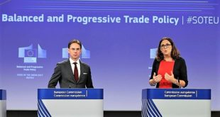 La Commission européenne fait un premier pas vers la supervision des investissements étrangers