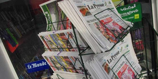 Les salaires de la presse écrite bientôt augmentés