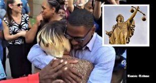 États-Unis : condamné par erreur, il est libéré après 23 ans en prison