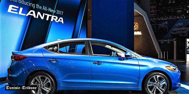 La nouvelle Hyundai Elantra surfe sur une conception, un design dynamique et une touche sportive