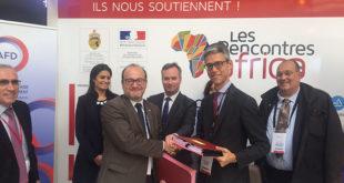 L'UIB et l'AFD mobilisent 44 millions de dinars en faveur des investissements dans le développement durable en Tunisie