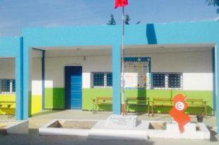 """L'association """"Un Enfant des Sourires"""" donne une nouvelle vie à l'école de Machrawa"""