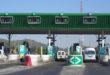 Augmentation de 200 millimes du tarif du péage autoroutier à partir de décembre 2017
