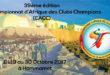 Championnat d'Afrique des clubs champions de hand ball: Début victorieux de l'Esperance et de l'AS. Hammamet