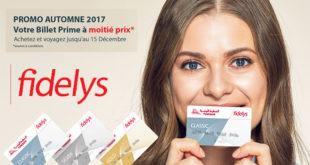 TUNISAIR lance une action promotionnelle «Fidelys».