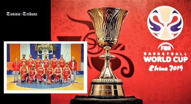 Eliminatoire de la coupe du monde de basket ball d placement de l quipe nationale ce lundi 20 - Coupe du monde de basket ...