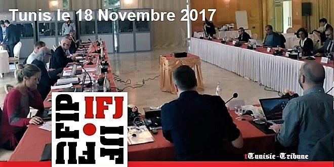 Les syndicats de journalistes du monde entier soutiennent une convention de l'ONU révolutionnaire sur la protection des journalistes