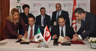 La BAD accorde 160 millions d'euros de prêt pour favoriser le développement des chaines de valeur agricoles en Tunisie