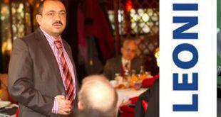 Leoni fête ses 40 ans de présence en Tunisie