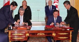 Tunisie-Malte : Signature de deux mémorandums de coopération
