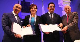 Un prêt de 120 millions d'euros de la BEI à la Banque de l'Habitat pour le financement des PME