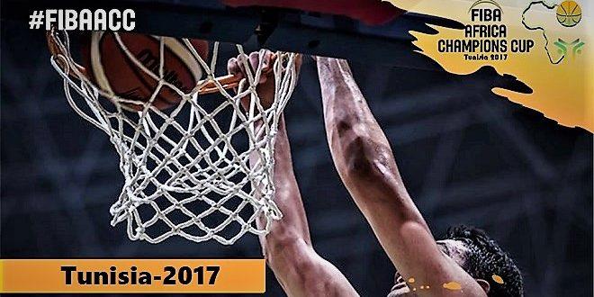 Championnat d'Afrique des clubs champions de Basket Ball : 2ème victoire pour l'ESR et l'USM