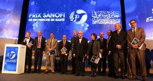 Kaouther Beltaïef remporte la 20éme édition du Prix Sanofi de Recherche en Santé