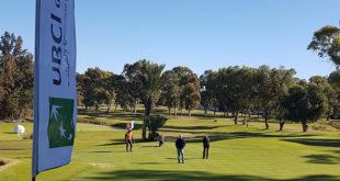 L'UBCI, partenaire du Lion's club, organisateur du tournoi de golf de la Soukra en faveur des plus démunis