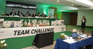 UBCI organise son Team Challenge valorisant les compétences de ses collaborateurs