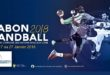 CAN Handball (Gabon 17-28 janv.) : le sept national à la reconquête de sa couronne