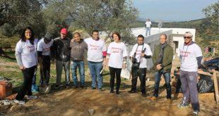 L'association Ooredoo El Khir clôture les travaux de rénovation de maisons à Sidi Mhamed Aïn Draham