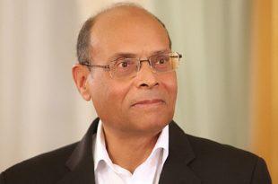 Moncef Marzouki appelle les forces de sécurité à abandonner Saied