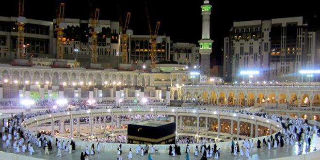 Omra : tout deuxième pèlerinage necessite une redevance suplémentaire de 1400 dinars