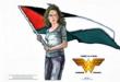Jim Fitzepatrick : Ce n'est plus du cinéma, dans la vraie vie, il y a une vraie Wonder Woman ! et c'est la Palestinienne Ahed Tamimi