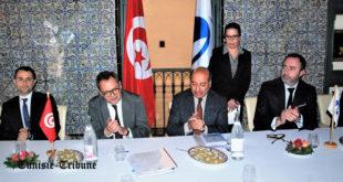 La BERD accorde un prêt de 50 M € à l'UBCI afin de stimuler le développement de l'économie locale