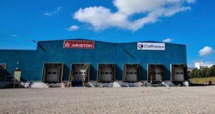 Ariston Thermo inaugure en Tunisie, avec son partenaire historique STC, une nouvelle usine dans la ZI de Ksar Saïd