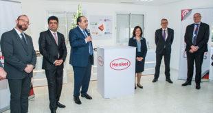 Henkel Tunisie célèbre l'accord pour le projet « Localization »
