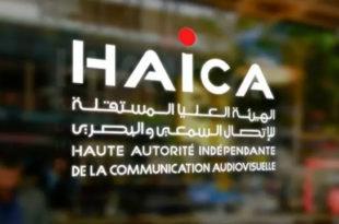 Haica : le gouvernement n'a pas respecté les principes de transparence