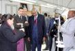 Le ministre guinéen de la justice visite la prison civile de Mornaguia et le centre de rééducation de Mghira