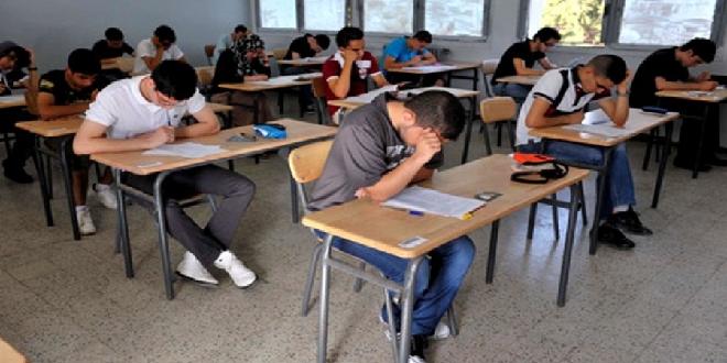 Publication au Jortdu Nouveau régime de l'examen du baccalauréat 2018