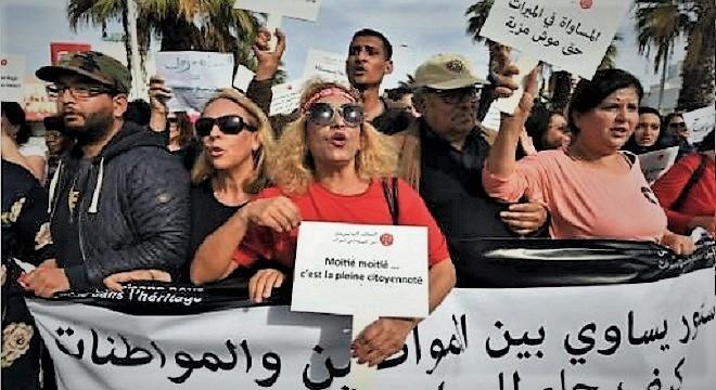 Marche pour l'égalité dans l'héritage ce samedi — Tunisie