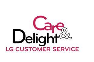 Care & Delight (le service après-vente LG) : Un centre d'appel efficace au service des clients !