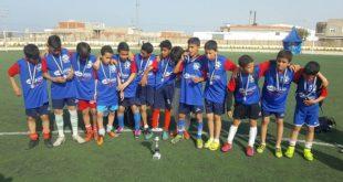 DNC : Les écoles d'El Karama de Kasserine et de Menzel Nasr de Monastir en finale