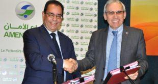 L'AFD et Amen Bank signent une ligne de crédit «SUNREF» dédiée aux secteurs de la maîtrise de l'énergie et de réduction de la pollution de 10 millions d'euros