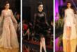 """Défilé Haute Couture """"Just Jajja"""": sur les traces de sa mère, la jeune Jihène Ayed présente des robes de soirée tendances (vidéo)"""