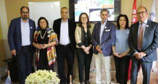 Participation de la FTH au salon de la création artisanale et préparation de la saison estivale 2018