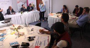 Atelier OCDE – ONJ – ITDD: Renforcer la participation des jeunes à la gouvernance locale